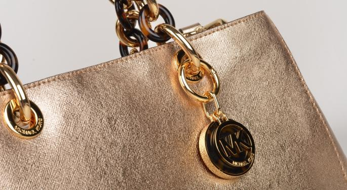 Be 'Very Cautious' On Michael Kors Amid Continued Sluggishness, Q3 EPS Seen Below Street