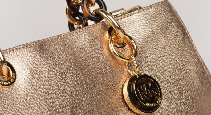 Barron's Picks And Pans: Michael Kors, Royal Caribbean, Toll Brothers And More