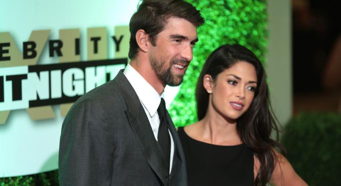 Why Did Michael Phelps Join The Board Of An Australian Health Company?