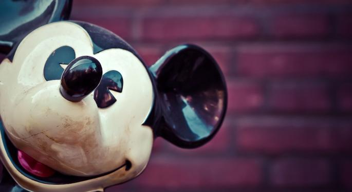 Should Disney Sell Itself? Analyst Says Not Likely