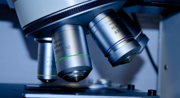 SMid-Cap Biotech: Barclays Downgrades Prothena, Upgrades Achillion