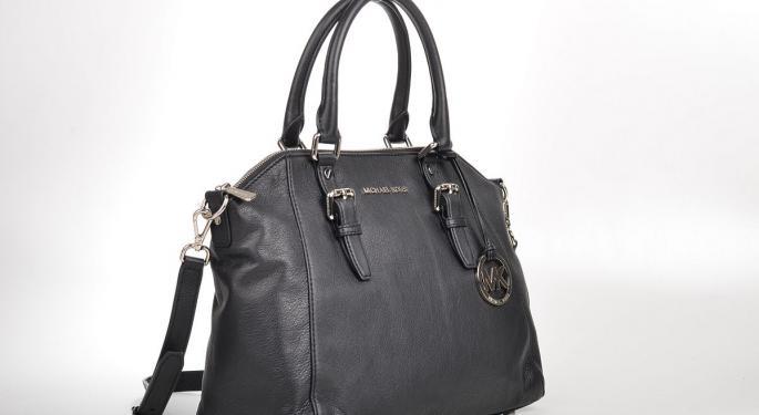 Survey: Michael Kors Still The Preferred Handbag Among Teens