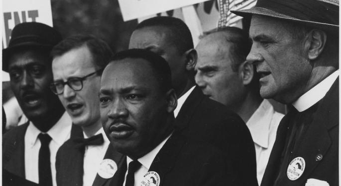 This Epic Day In History: 3 Marches, A Murder And An Iconic Speech That Changed A Nation