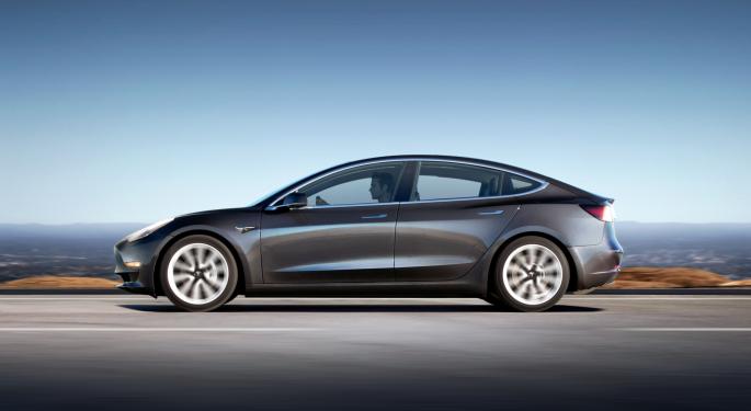 Tesla Tweaks Pricing Across All Models