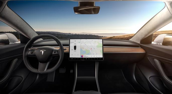 Oppenheimer's Bull Vs. Bear Debate On Tesla