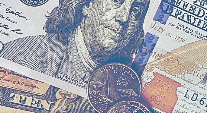 Cramer Calls Goldman Sachs A Standout, Bank Of America The 'Amazon Of Bank Stocks'
