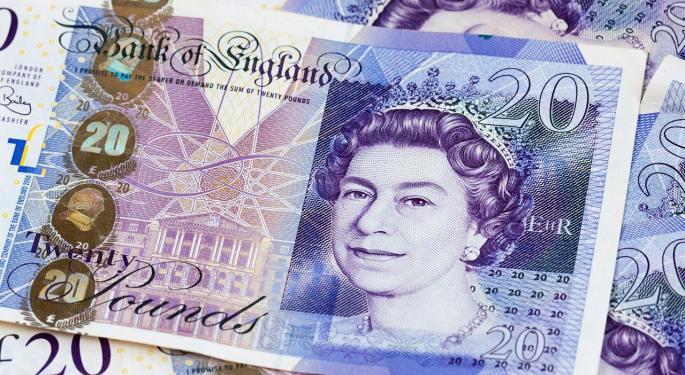 GBP/USD Forecast: At Risk Of Extending Its Slump After Piercing 1.3100