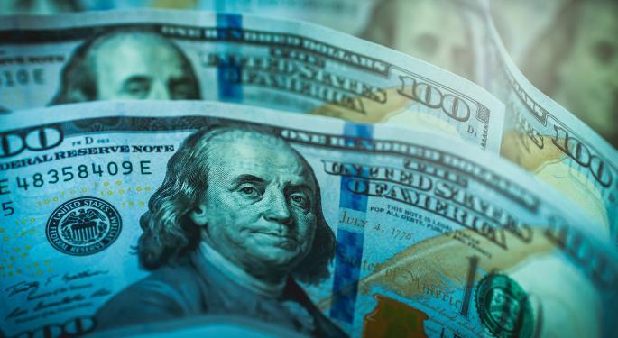 IMF Cuts 2019 Global Growth Forecast
