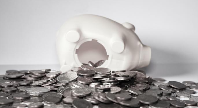 Druckenmiller: Global Debt A Looming Problem