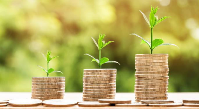 An Active Idea For High Shareholder Yield
