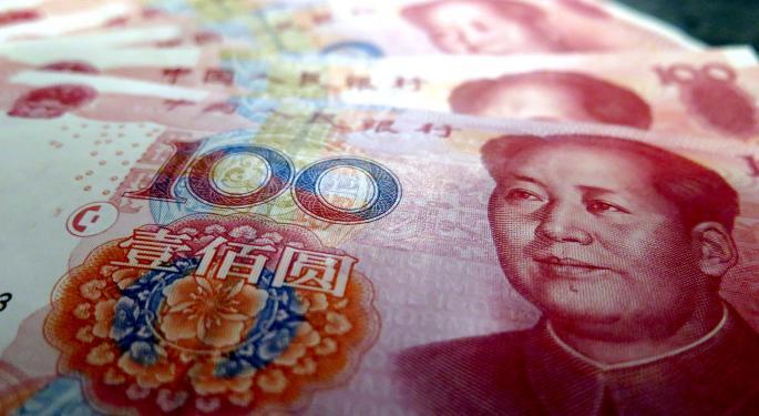 China Rapid Finance Faces Regulatory Headwinds, Jefferies Says In Downgrade