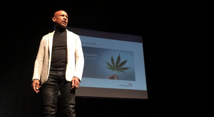 Montel Williams' Battle With Multiple Sclerosis And The Miracle Of Medical Marijuana