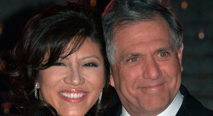 CBS Drops Les Moonves, National Amusements Drops Legal Battle