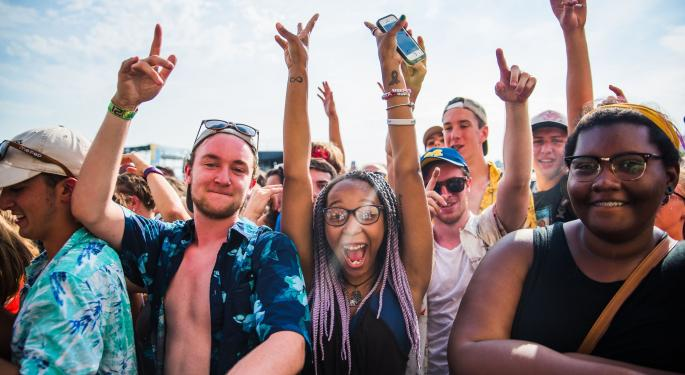 MoPop In Detroit: A Closer Look At The Indie Music Festival