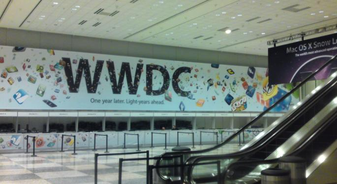 Everything You Need To Know From Apple's Worldwide Developers Conference 2017 Keynote Address
