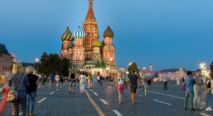 Another Plus For Russia ETFs
