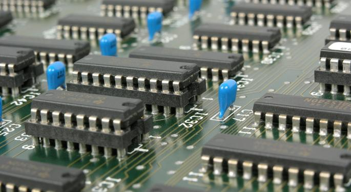 Sizing Up The Sizzle In Semiconductor ETFs