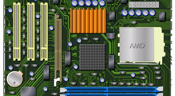 Stifel Raises AMD Price Target By 80%