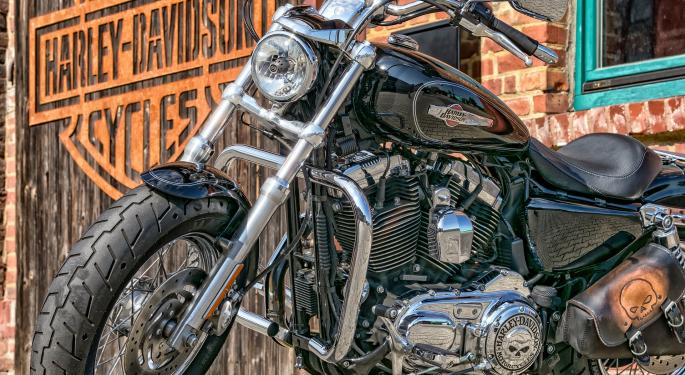 Analysts Aren't Too Optimistic Following Harley-Davidson's Earnings Miss
