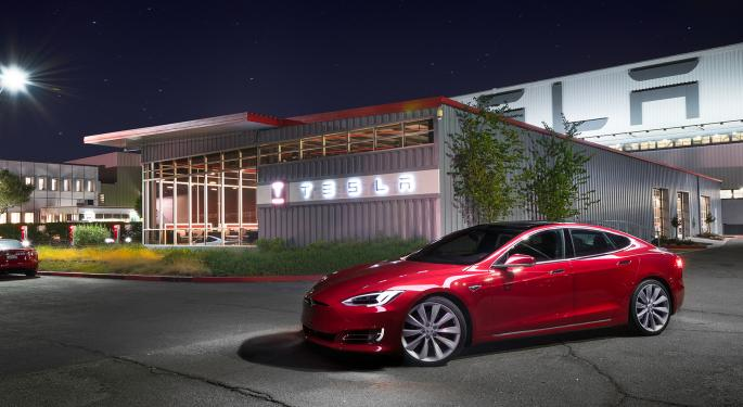 Tesla's New Compensation Pushes Elon Musk To Focus On Profitability, Baird Says