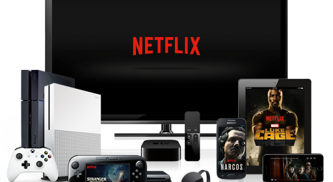 Imperial Capital: 5 Reasons Why Netflix Still Has Runway Ahead