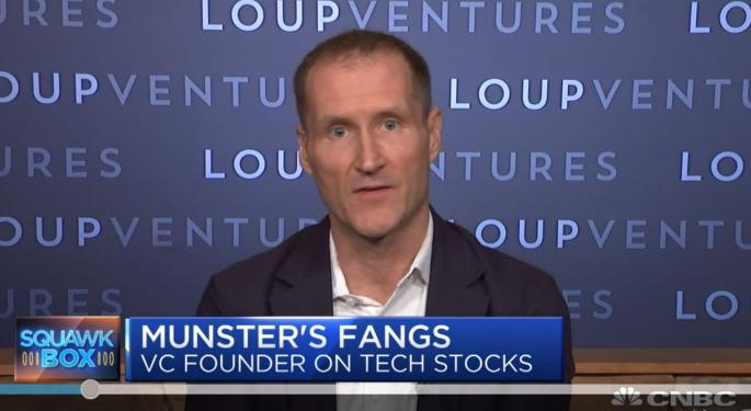 The End Of The FANG Era? Gene Munster Makes The Case