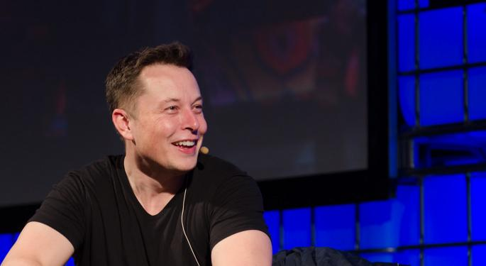 Today's Pickup: Elon And Jeff: The Best Of Enemies; India Advances National Logistics Policy