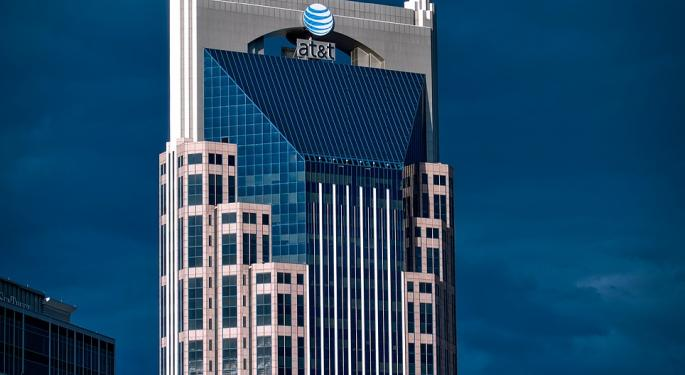 AT&T Hit With FCC Fine For Unauthorized Operations