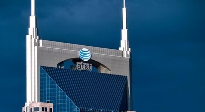 UBS Calls It: The Time Warner, AT&T Deal Will Happen