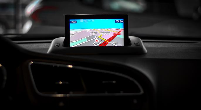 Russians' GPS Meddling Creates Navigation Threat With Far-Reaching Consequences