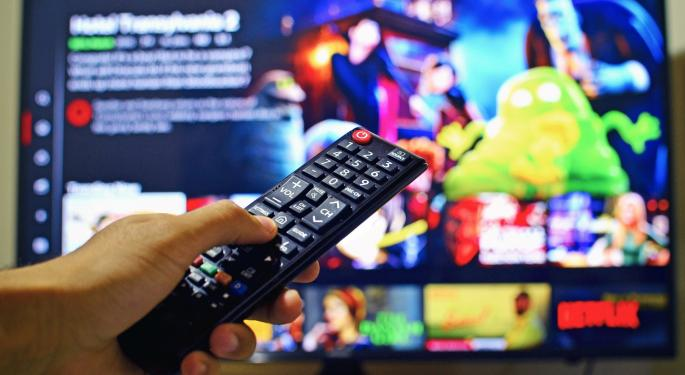 Munster Gives His Quick Take On Netflix, Livent And More