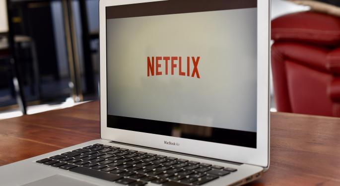 Netflix's Tough Week: Disney Poaches Top Executive, 'The Office' Moving To NBC