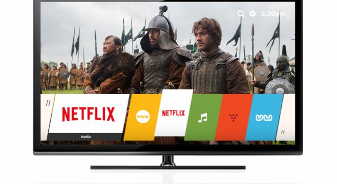 Buy Netflix On The Pullback, SunTrust Says