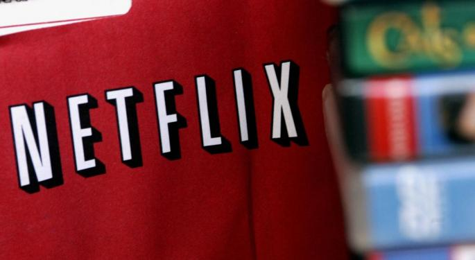 How Netflix Can Hit $160 Even If China Turns Out To Be A Dud