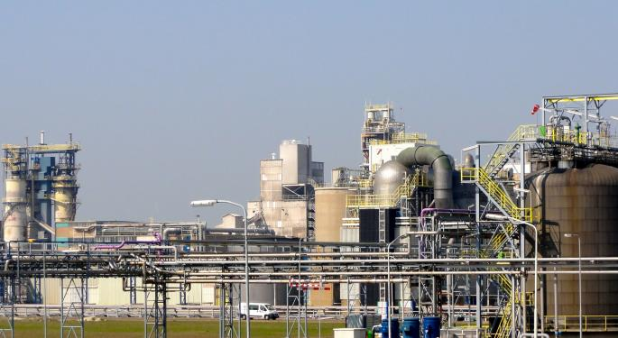 Balchem Buys Belgian Specialty Gases Manufacturer Chemogas