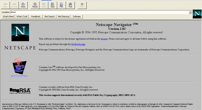 This Day In Market History: The Netscape IPO
