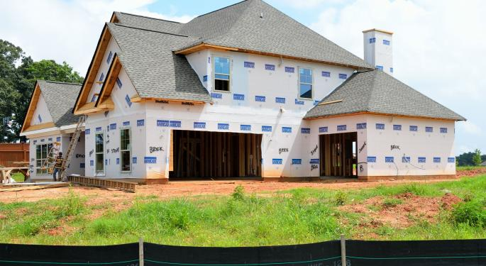 Trump And Interest Rates: A 2017 Homebuilder Preview
