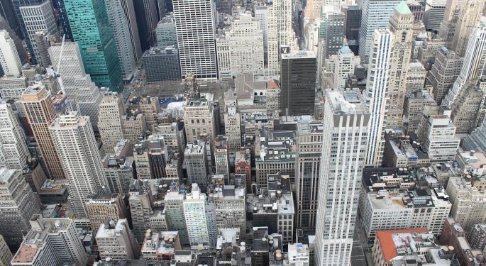 Report: Howard Hughes Exploring Strategic Alternatives, Possible Sale