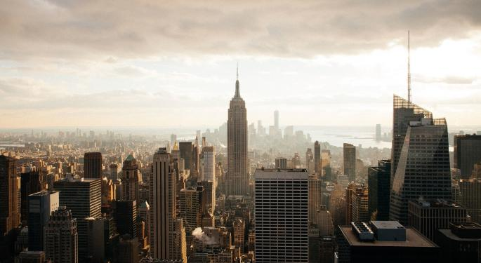 4 Reasons For BTIG's Bearish Turn On Empire State Realty Trust