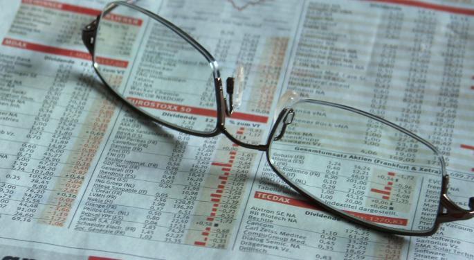 Sector Rotation Strategies Boost Popularity Of Sector ETFs