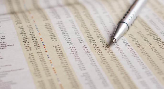 Barron's Picks & Pans: Martin Marietta Materials, Deutsche Bank, Mylan And More