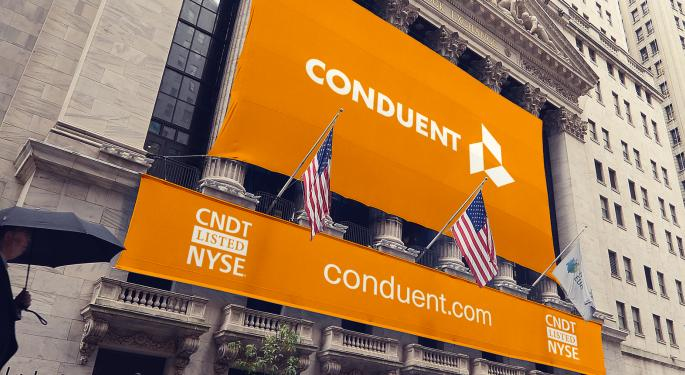 Needham: Conduent Could Net $175-450M With Business Divestitures