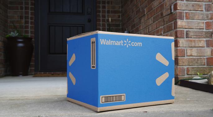 Walmart Posts Q4 Earnings Miss, Says Disruption In Chile Dented Operating Income By $110M