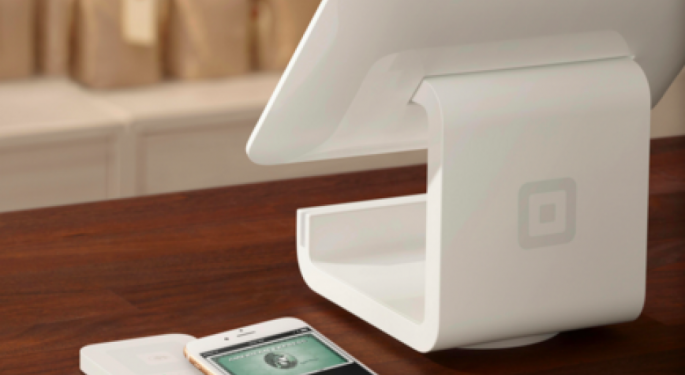 Square Shares Pummeled Despite Q1 Earnings Beat