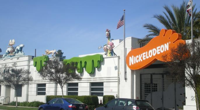 Viacom Looking To Mine Nickelodeon's Vault For Paramount 'Nick Toons' Project