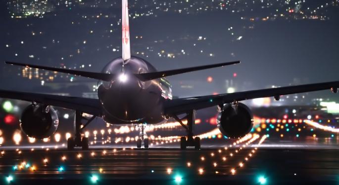 IATA: Air Cargo Demand Slid Again In July