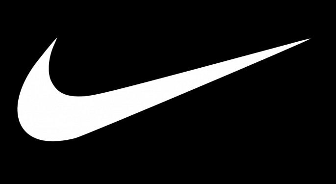 Investors Will Be Watching Inventory Levels When Nike Reports Q1 Earnings