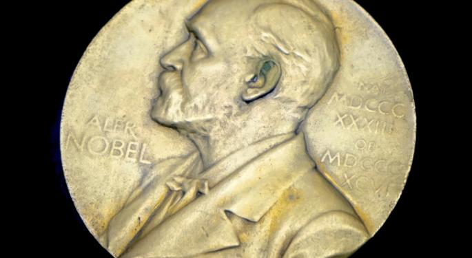 This Day In Market History: First Nobel Prizes Awarded