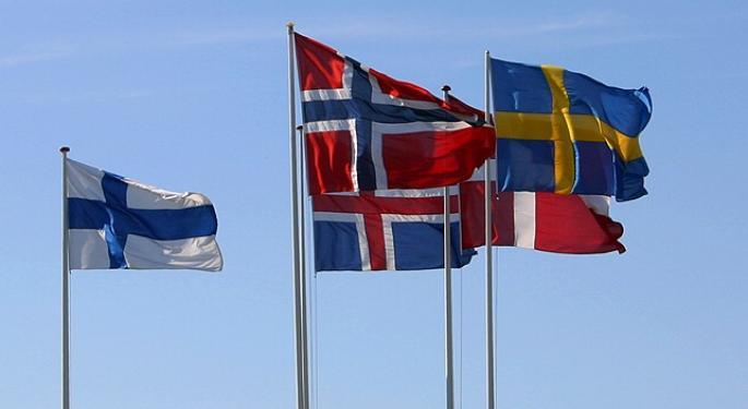 Why You Can Expect More Nordic Companies To Cross-Trade In The US In 2020