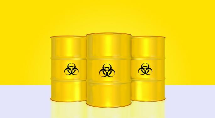 Comments Sought On Proposed Chemical Trade Restrictions